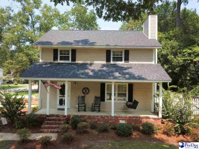 3224 Beechwood Road, Florence, SC 29501 (MLS #138183) :: RE/MAX Professionals