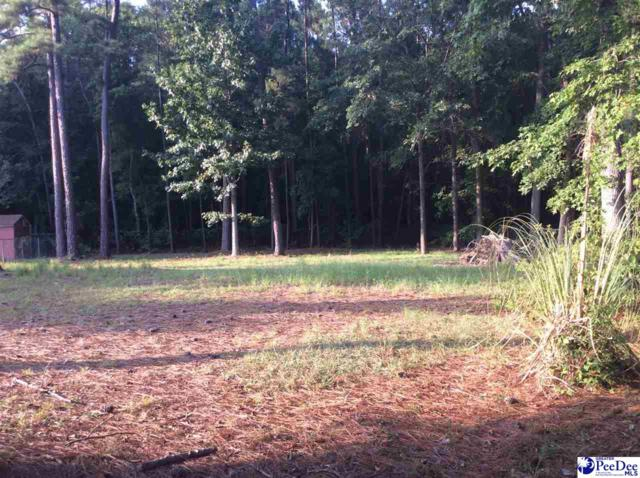 Lot 11 Boone Circle, Florence, SC 29501 (MLS #138378) :: RE/MAX Professionals