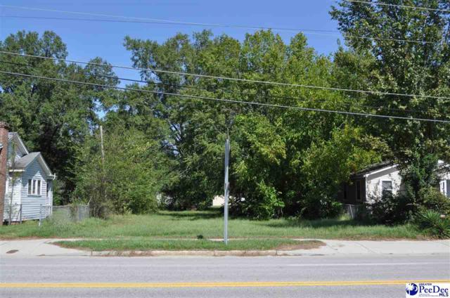 201 E Liberty Street, Marion, SC 29571 (MLS #138635) :: RE/MAX Professionals