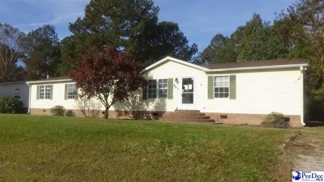 947 White Pond Rd., Effingham, SC 29541 (MLS #138794) :: RE/MAX Professionals