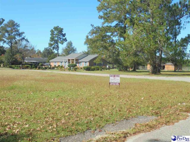TBD Kimball Dr., Marion, SC 29571 (MLS #138887) :: Coldwell Banker McMillan and Associates