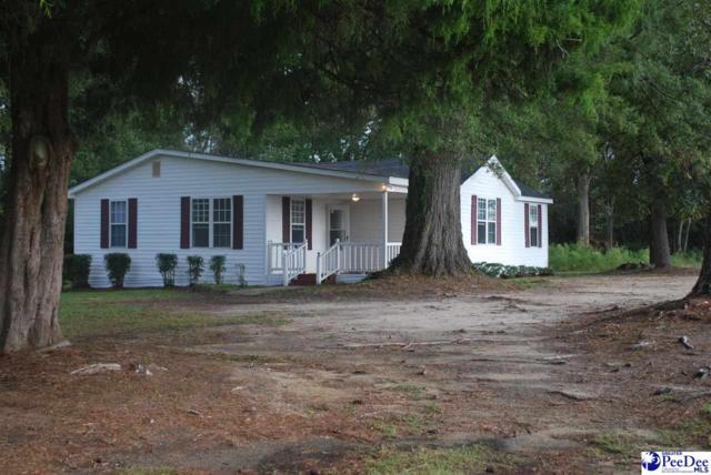1740 Quietude Rd, Timmonsville, SC 29161 (MLS #138897) :: RE/MAX Professionals