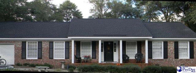 123 Maryland Drive, Darlington, SC 29532 (MLS #139014) :: RE/MAX Professionals