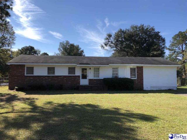 703 New Hampton, Hartsville, SC 29550 (MLS #139124) :: RE/MAX Professionals