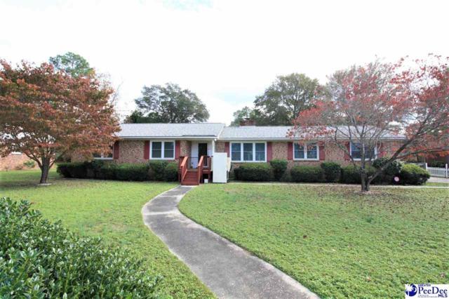 2687 Pineland Cir, Hartsville, SC 29550 (MLS #139156) :: RE/MAX Professionals