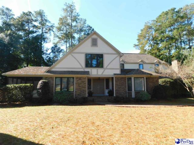 2500 W Newcastle Road, Florence, SC 29501 (MLS #139190) :: RE/MAX Professionals