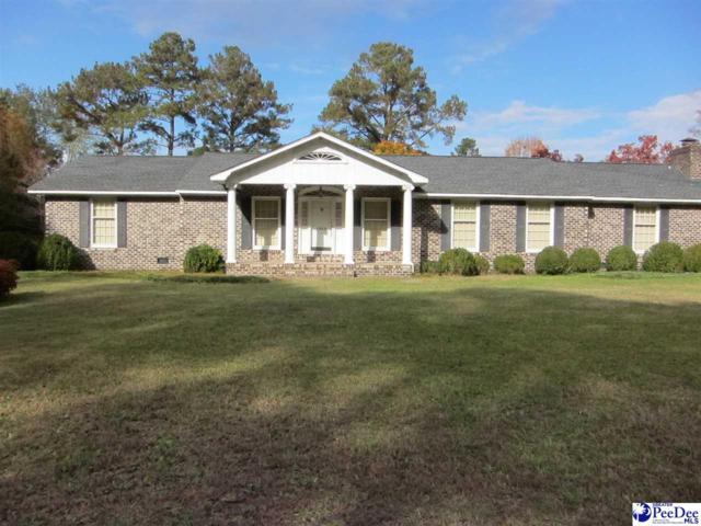 1308 Greenbriar, Hartsville, SC 29550 (MLS #139214) :: RE/MAX Professionals