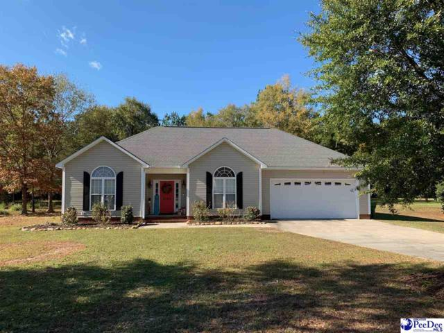 2762 Flushing Covey, Hartsville, SC 29550 (MLS #139272) :: RE/MAX Professionals