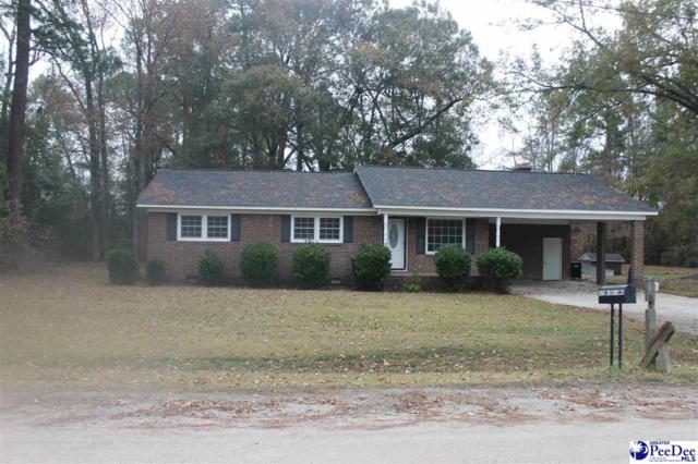 415 Windham Rd, Scranton, SC 29959 (MLS #139396) :: RE/MAX Professionals
