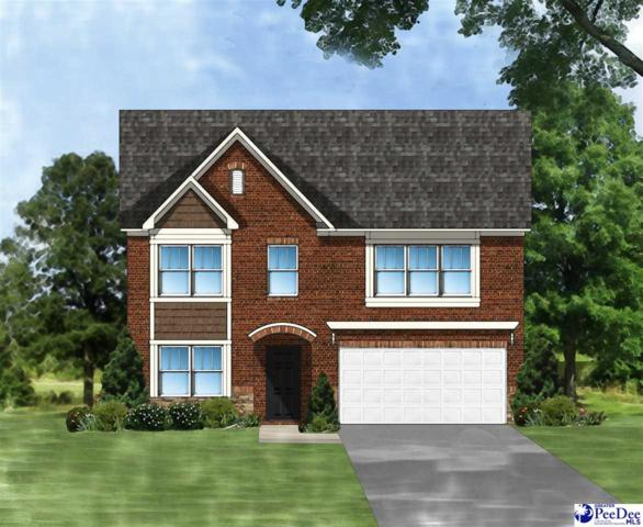 1091 Yellowstone Dr, Florence, SC 29505 (MLS #139429) :: RE/MAX Professionals