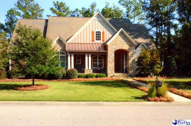 1830 Jason Drive, Florence, SC 29505 (MLS #139438) :: RE/MAX Professionals