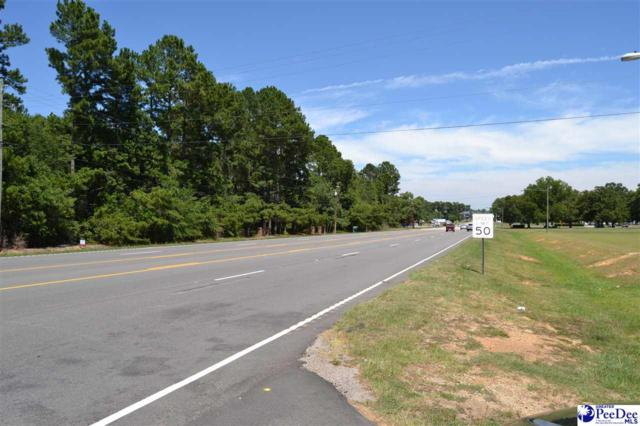 Block A Lot 12 Chestefield Hwy, Cheraw, SC 29520 (MLS #20190127) :: RE/MAX Professionals