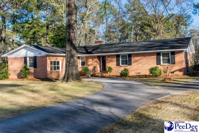 1762 Woods Dr, Florence, SC 29505 (MLS #20190216) :: RE/MAX Professionals