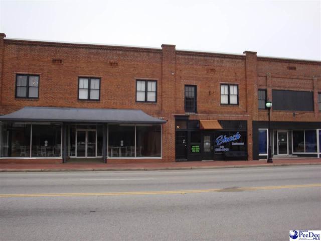 109 N Main Street, Hemingway, SC 29554 (MLS #20190422) :: RE/MAX Professionals