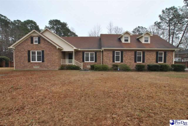 2114 Friars Gate Court, Florence, SC 29505 (MLS #20190678) :: RE/MAX Professionals