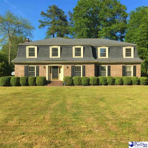 2507 W Andover Road, Florence, SC 29501 (MLS #20191603) :: RE/MAX Professionals