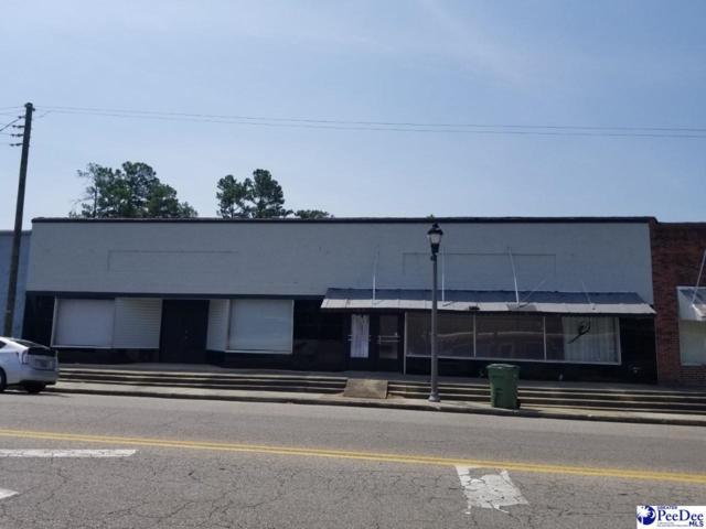 108 E Broadway St, Johnsonville, SC 29555 (MLS #20192379) :: RE/MAX Professionals