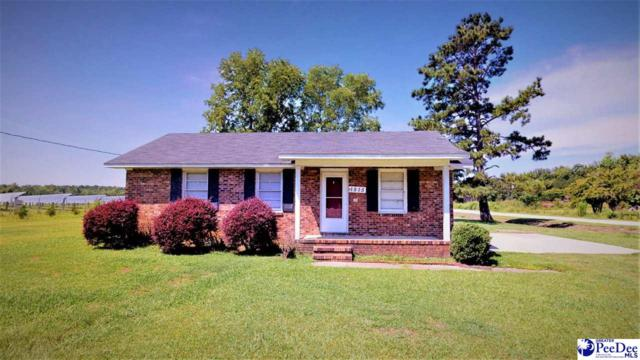 1515 S Pamplico Hwy, Pamplico, SC 29538 (MLS #20192570) :: RE/MAX Professionals