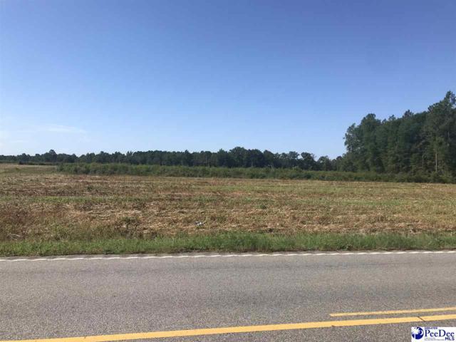 Lot B Dovesville Hwy, Darlington, SC 29540 (MLS #20192740) :: RE/MAX Professionals