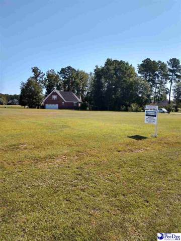 Lot 29 Harleston Green, Florence, SC 29505 (MLS #20193427) :: Coldwell Banker McMillan and Associates