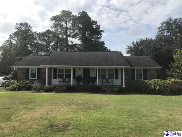 3712 Pine Needles Road, Florence, SC 29501 (MLS #20193507) :: RE/MAX Professionals