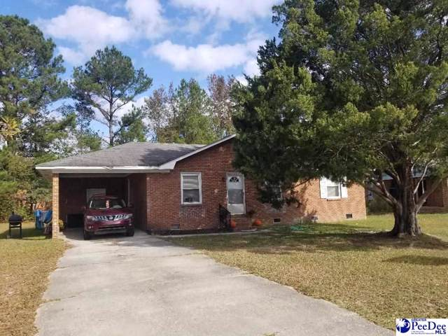 1009 E Macree Terrace, Florence, SC 29505 (MLS #20194032) :: Coldwell Banker McMillan and Associates