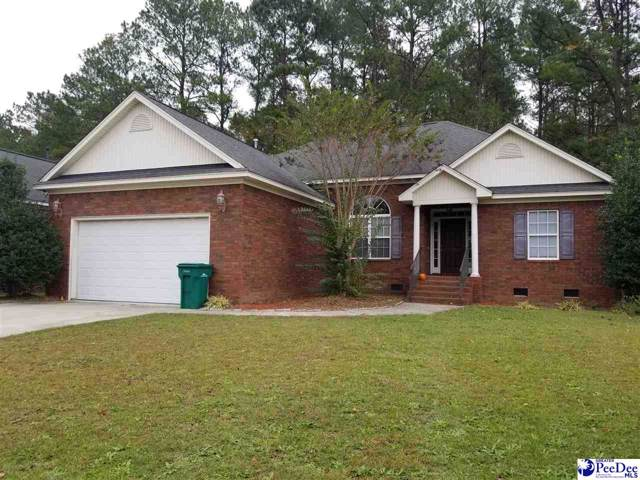 1834 Wax Myrtle Drive, Florence, SC 29501 (MLS #20194092) :: RE/MAX Professionals