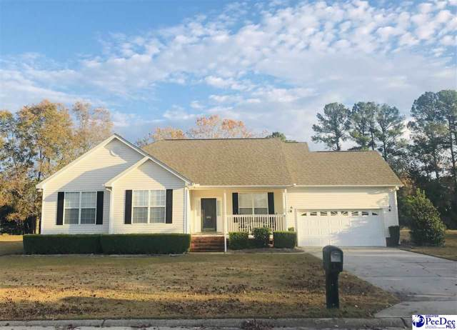 3896 Trotwood Drive, Florence, SC 29501 (MLS #20194200) :: RE/MAX Professionals