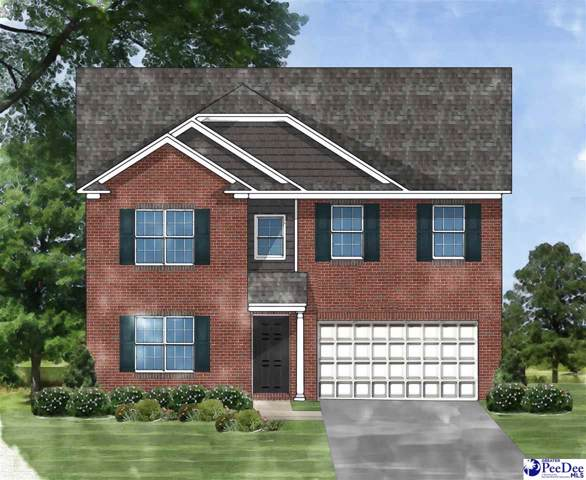 981 Abigail Court, Florence, SC 29501 (MLS #20194252) :: RE/MAX Professionals