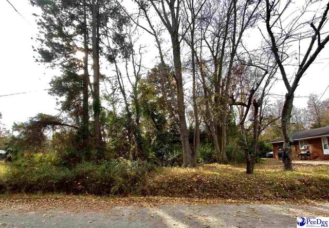 TBD Durham Street, Bennettsville, SC 29512 (MLS #20194260) :: Crosson and Co