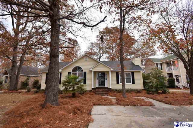 2344 Chadwick Drive, Florence, SC 29501 (MLS #20194299) :: RE/MAX Professionals