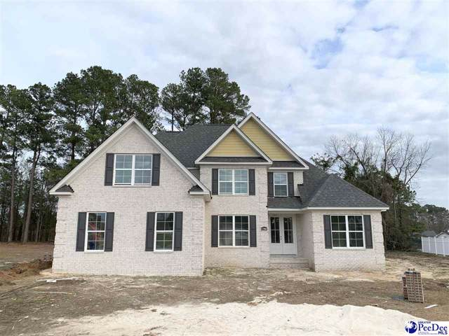1704 Farmoor Court, Florence, SC 29501 (MLS #20200118) :: RE/MAX Professionals