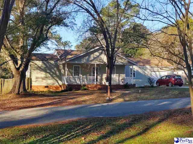 657 S Franklin, Florence, SC 29501 (MLS #20200119) :: RE/MAX Professionals