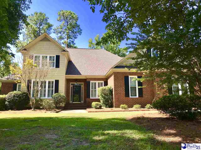 3918 Westbrook Drive, Florence, SC 29501 (MLS #20200170) :: RE/MAX Professionals