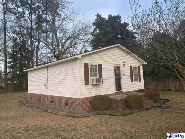 208 E Leitner, Latta, SC 29565 (MLS #20200172) :: RE/MAX Professionals