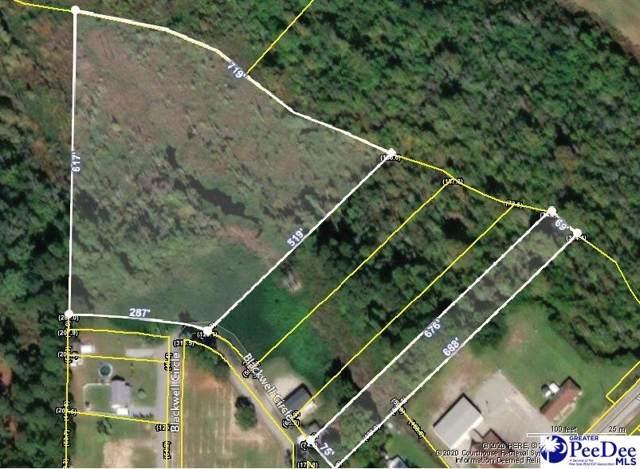 TBD Blackwell Circle, Darlington, SC 29532 (MLS #20200183) :: RE/MAX Professionals
