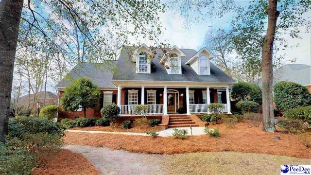 2109 Silverthorn Street, Florence, SC 29505 (MLS #20200308) :: RE/MAX Professionals