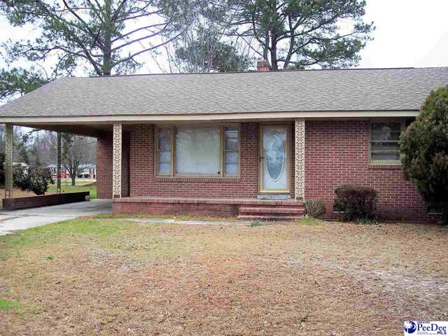 902 Wolf Branch Circle, Dillon, SC 29536 (MLS #20200342) :: RE/MAX Professionals