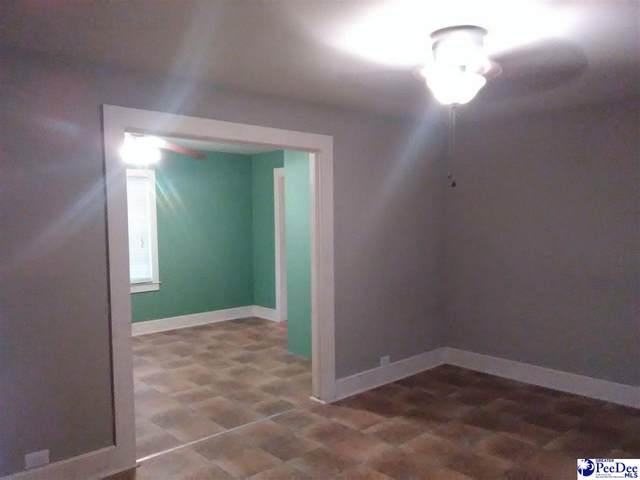 1228 Swift Creek Rd, Hartsville, SC 29550 (MLS #20200590) :: RE/MAX Professionals