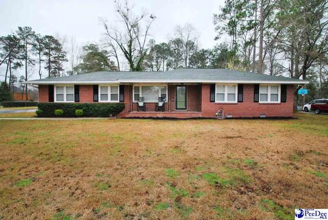 1200 Clarendon Ave, Florence, SC 29505 (MLS #20200669) :: RE/MAX Professionals