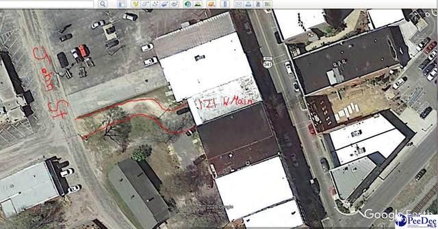 121 W Main Street, Lake City, SC 29560 (MLS #20200716) :: RE/MAX Professionals