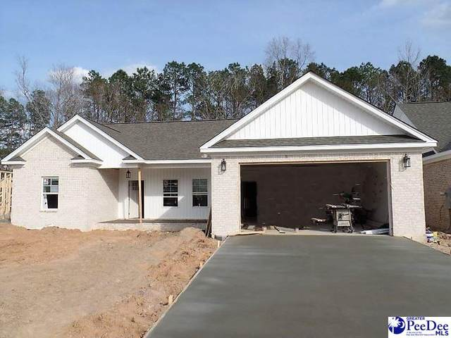 4030 Beckford Street, Florence, SC 29501 (MLS #20200917) :: RE/MAX Professionals