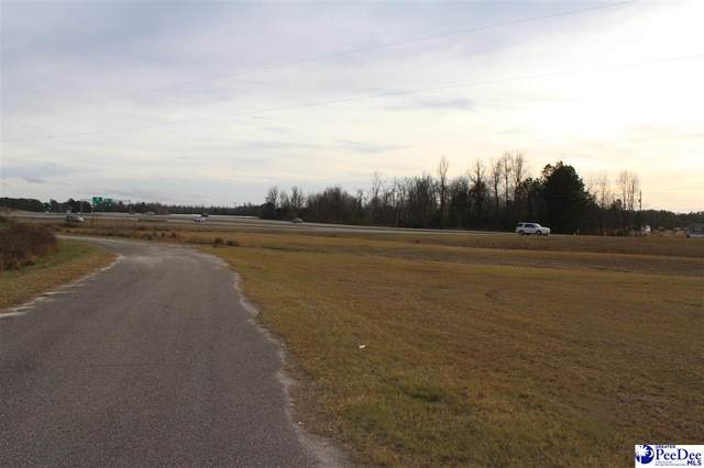 tbd Hwy. 501 Bypass, Marion, SC 29571 (MLS #20200951) :: Coldwell Banker McMillan and Associates