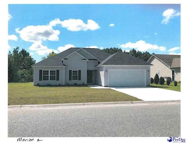 Lot 8 E Northside Avenue, Marion, SC 29571 (MLS #20201072) :: RE/MAX Professionals