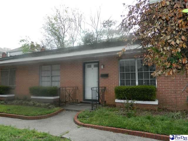 173 Rutledge Avenue, Unit K, Charleston, SC 29403 (MLS #20201073) :: RE/MAX Professionals