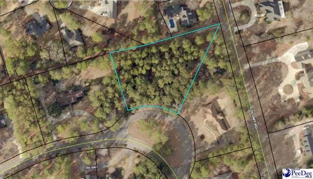 TBD Pine Lake, Hartsville, SC 29550 (MLS #20201077) :: RE/MAX Professionals