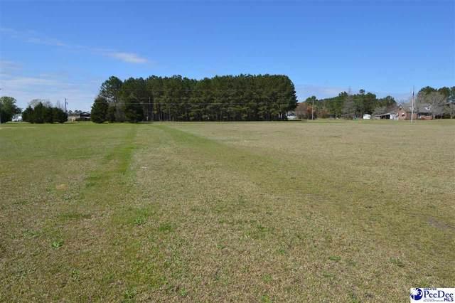 1.4 acres Antioch Road, Hartsville, SC 29550 (MLS #20201090) :: RE/MAX Professionals