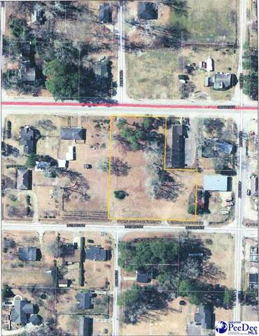 TBD2 S Main Street, Lake View, SC 29563 (MLS #20201135) :: Coldwell Banker McMillan and Associates