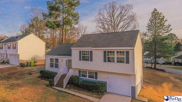25 Sweet Thorne, Irmo, SC 29063 (MLS #20201154) :: RE/MAX Professionals