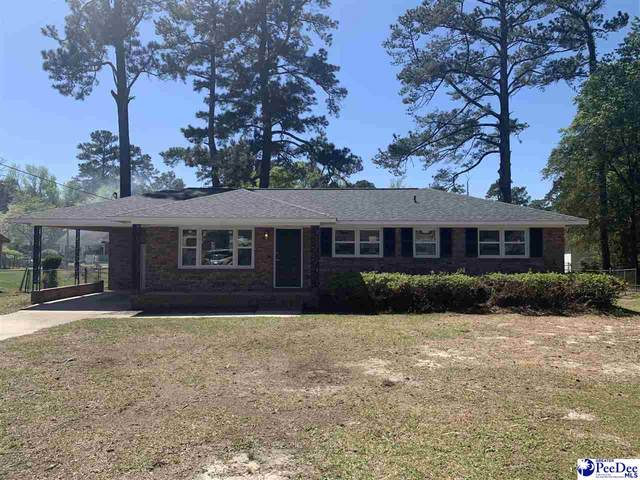 307 N Fenwick, Florence, SC 29506 (MLS #20201167) :: Coldwell Banker McMillan and Associates